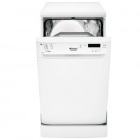 Посудомоечная машина Hotpoint-Ariston LSF 835 WH