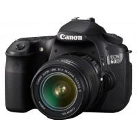 Фотоаппарат Canon EOS 60D Kit 18-55