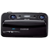 Фотоаппарат FUJIFILM FinePix Real 3D W3