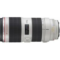 Объектив Canon EF 70-200mm f/2.8L IS II USM