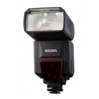 Фотовспышка Sigma EF 610 DG ST for Nikon