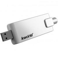 ТВ-тюнер KWORLD USB Analog TV Stick Pro II (UB490-A)