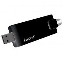 ТВ-тюнер KWORLD USB Hybrid TV Stick Pro (UB424-D)