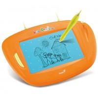 Графический планшет Genius Kids Designer