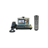 Видеотелефон ADD-AP-VP350 (7   TFT, 1FXO, 2x10/100Mbps Ethernet, 4 way MCU)