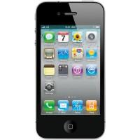 Мобильный телефон Apple iPhone 4S 16Gb (черный)