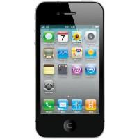 Мобильный телефон Apple iPhone 4S 64Gb (черный)