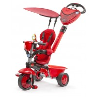 Детский велосипед Smart Trike Zoo-Collection 1573500