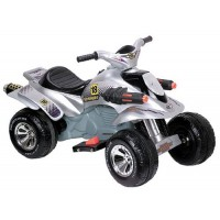 FADA Квадроцикл с пулеметами