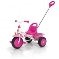 Детский велосипед Kettler Happytrike Prinzessin