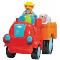 Bebelino Мой первый трактор 55140