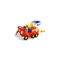 Famosa Дональд на пожарной машине
