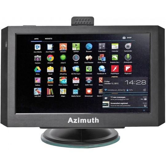Azimuth M501